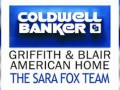Coldwell Banker  Sara Fox Team