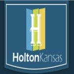 City of Holton