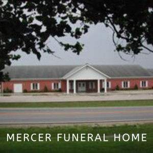 Mercer Funeral Home
