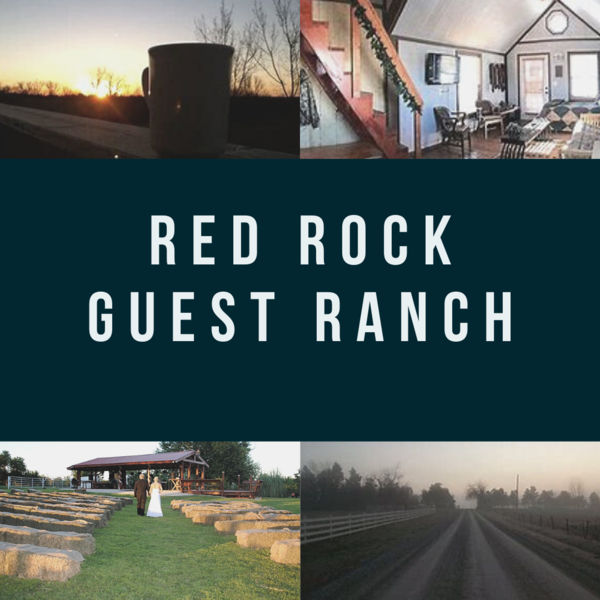 Red Rock Guest Ranch