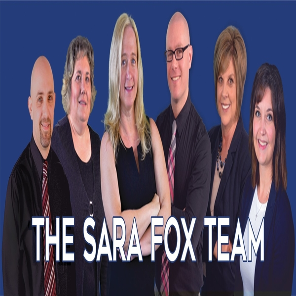 Sara Fox Team