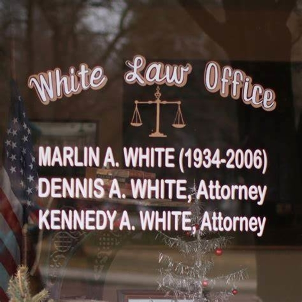 White Law Office